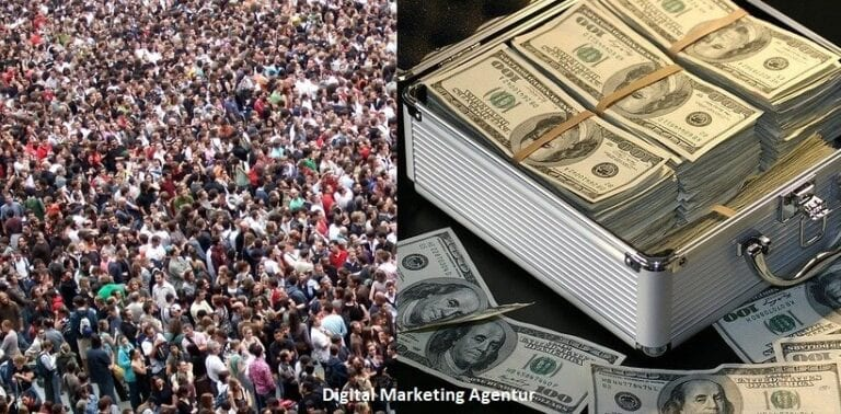 digital marketing agentur