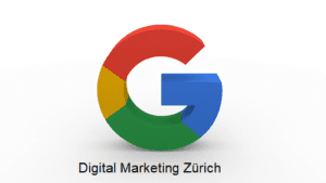 digital marketing zürich