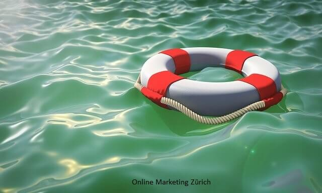 online marketing zurich